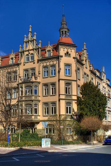 Jena Germany