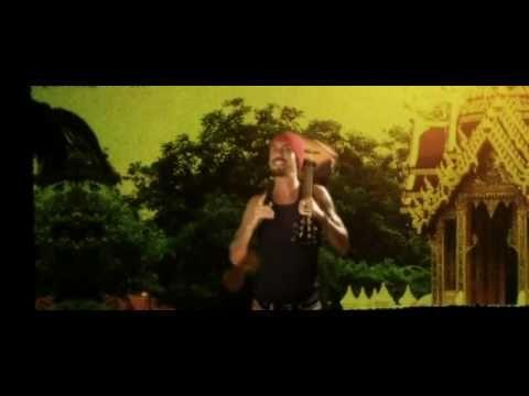 Con la mano levantá ¬Macaco