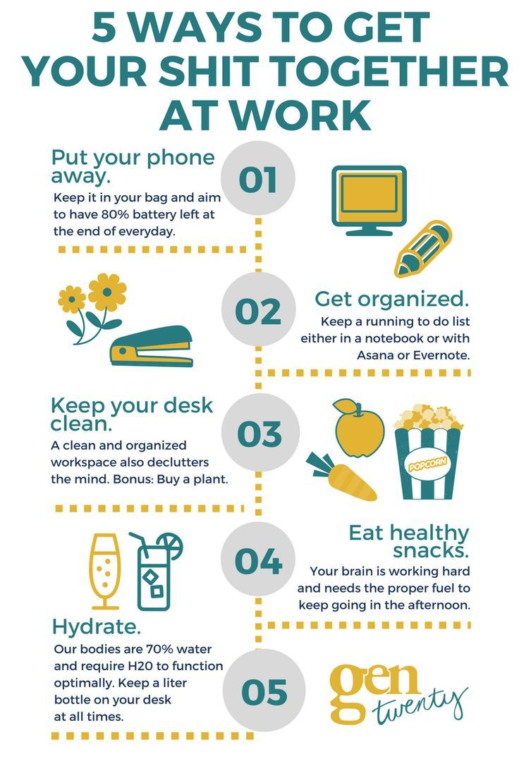 Attractive Constantly Feel Overwhelmed At Work? Use These Tips To Get Yourself  Together.: