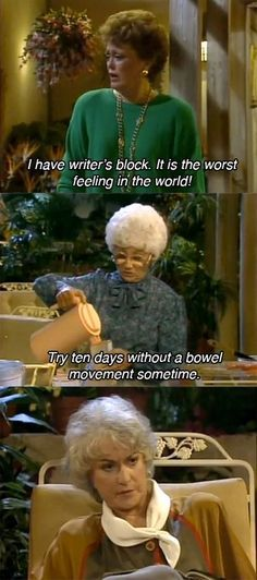 In honor of Estelle Getty, who was born on this day in 1923 (July 25, 1923 – July 22, 2008), here are some of her quotes as Sophia on Golden Girls. Dorothy: Well Blanche is certainly taking her sis…