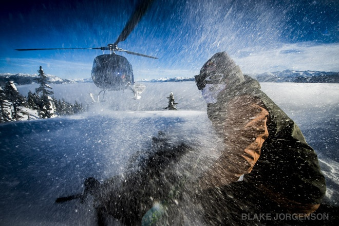 Blake Jorgenson | Action Sports Photographer