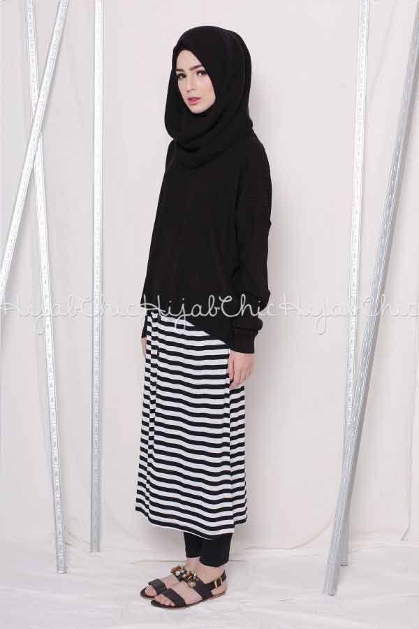 trendy black scarf arabian and pakistani hijab styles trend 2017 2018