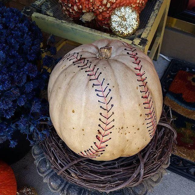 50+ Of The BEST Pumpkin Decorating Ideas