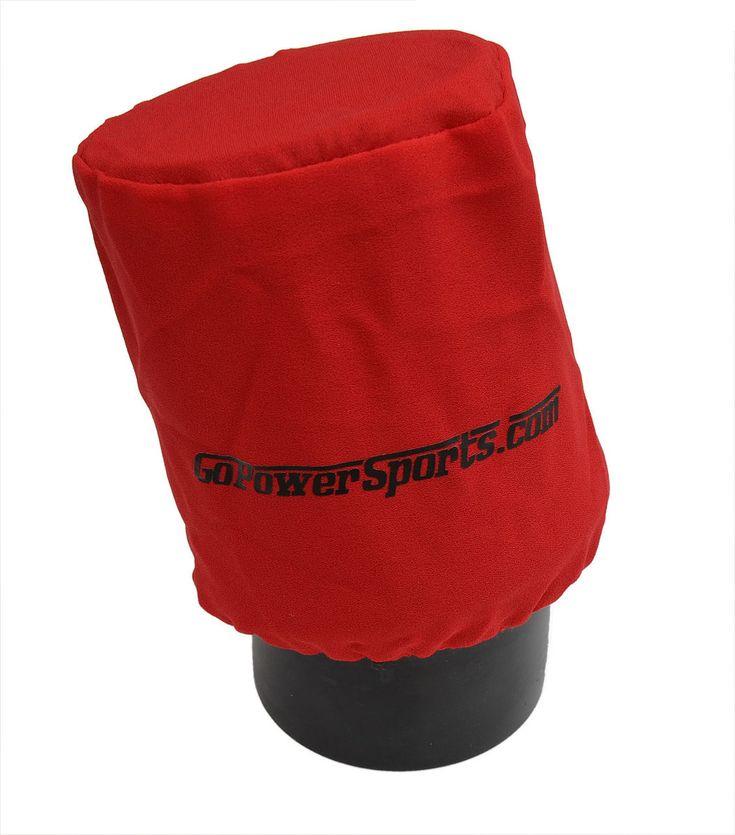 GoPowerSports.com - Predator Performance Air Filter Cover, $3.95 (http://www.gopowersports.com/predator-performance-air-filter-cover/)