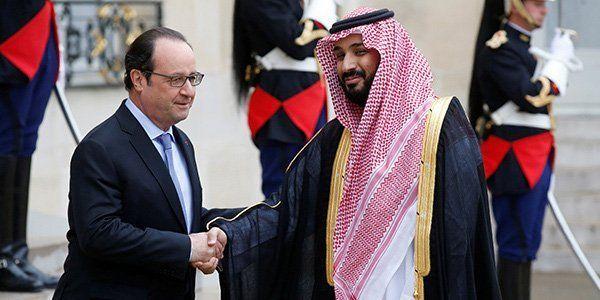 Armement : l'Arabie Saoudite va-t-elle planter un poignard dans le dos de la France ?