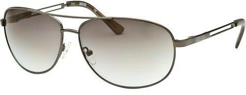 Kenneth Cole New York Kenneth Cole Reaction Eyewear Mens Aviator Sunglasses