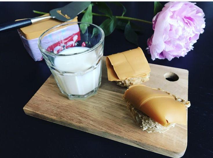 GLUTENFRIE FROKOSTRUNDSTYKKER – Glutenfrihet
