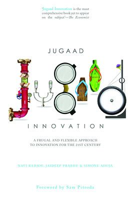 Q: Why the West Needs 'Jugaad' Creativity - India Real Time - WSJ