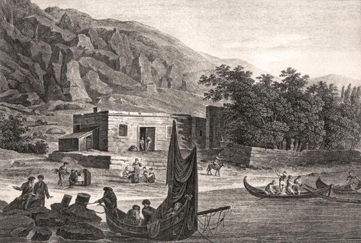 Çanakkale-Behramkale