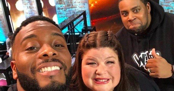Kenan & Kel Reunite with All That Cast on Wild 'n Out -- Former All That cast members, including Kenan Thompson and Kel Mitchell, recently got together for a Wild 'n Out reunion episdoe. -- http://tvweb.com/kenan-kel-all-that-tv-reunion-wild-n-out-photos/