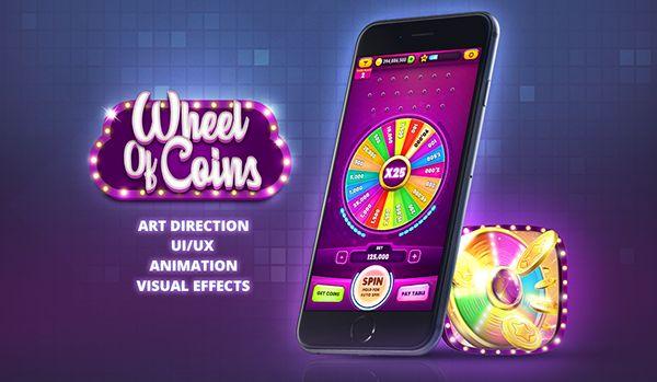 onlin casino gaming logo erstellen