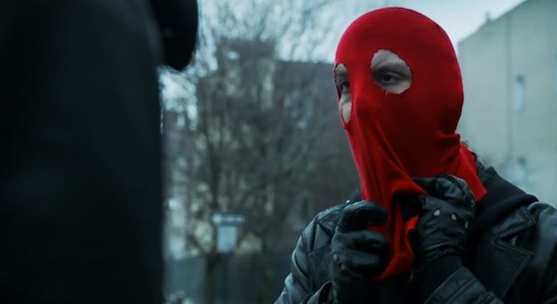 red hood - Buscar con Google