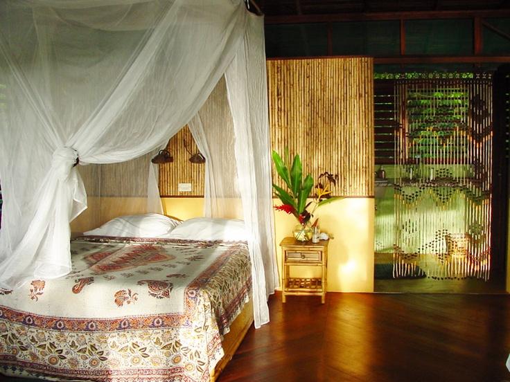 Iguana Lodge, Osa Peninsula's premier beach eco-resort....Located on the most beautiful beach on the Osa...