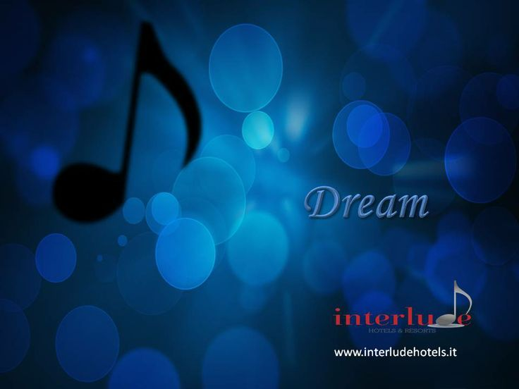 Dream of Interlude