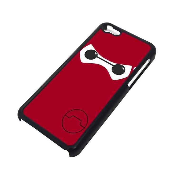BAYMAX 2 Big Hero 6 Disney iPhone 5C Case – favocase