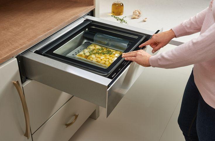 kitchenaid warming drawer panel ready