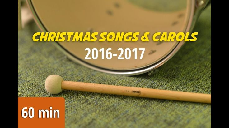 Christmas Medley 2016-2017 : An hour-long collection of Christmas Songs ...