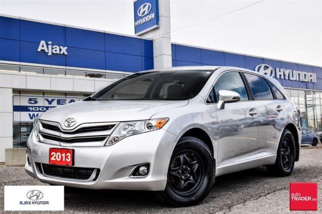 2013 Toyota Venza Base (A6) | used cars & trucks | Oshawa / Durham Region | Kijiji