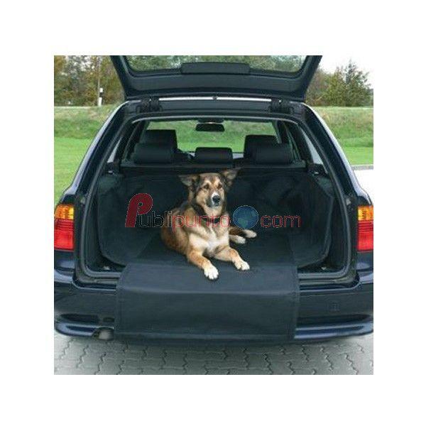 83,39€  Colcha Protectora ideal para proteger el maletero del coche contra arañazos, los pelos y la suciedad del perro.