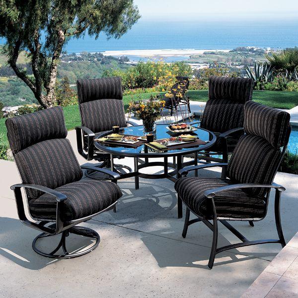 12 best Tropitone Outdoor Furniture images on Pinterest