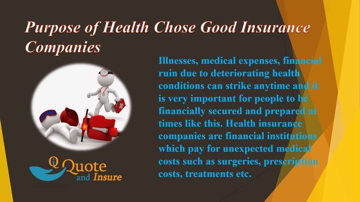 Looking for cheapest health insurance companies? Find out best health insurance companies online to get low cost health insurance quote. https://www.youtube.com/watch?v=YgBAyskdLVs&feature=youtu.be