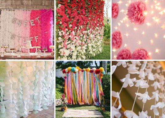 Master List of Table Decorating Inspiration — sorority sugar