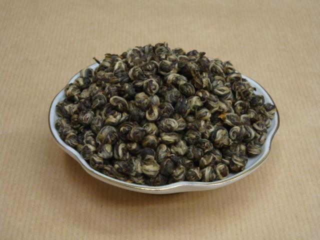 Jasmine Pearls Πράσινο Τσάι Κίνας με Γιασεμί (Champion)