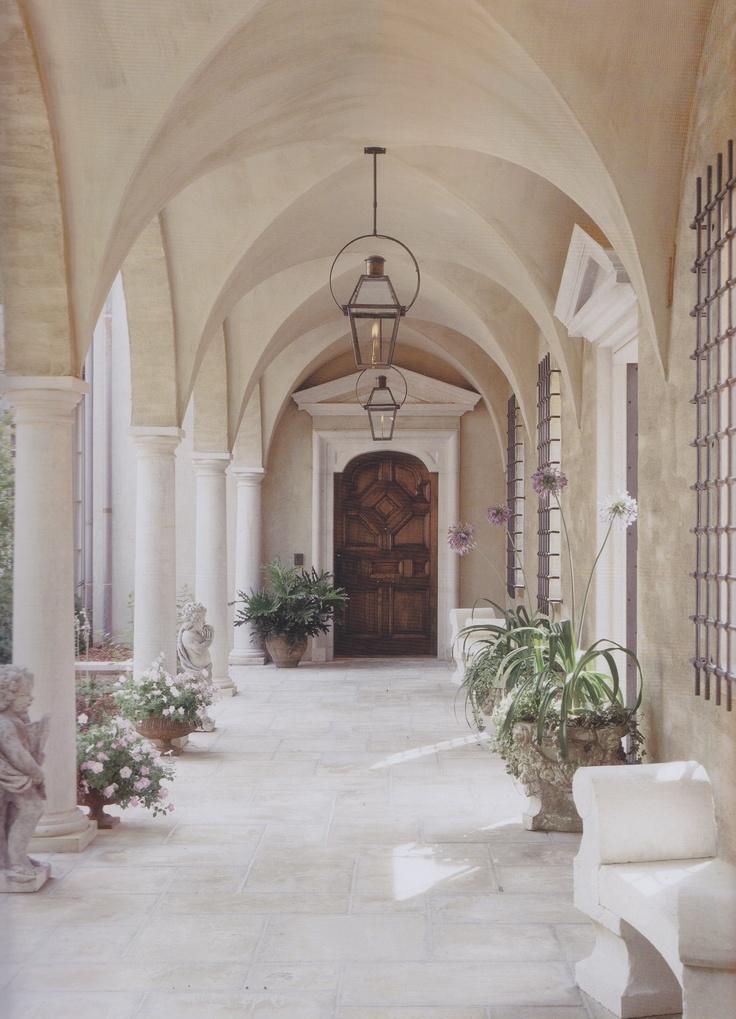 22 best images about loggia on pinterest for Garden loggia designs
