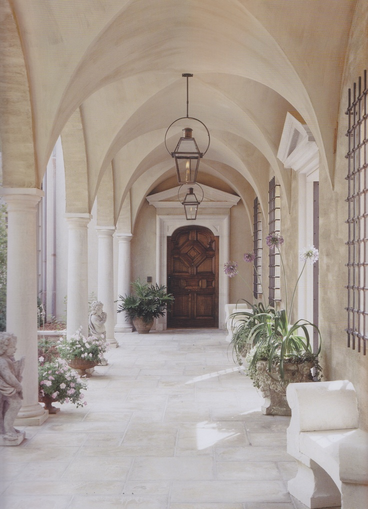 22 best images about loggia on pinterest for Loggia house