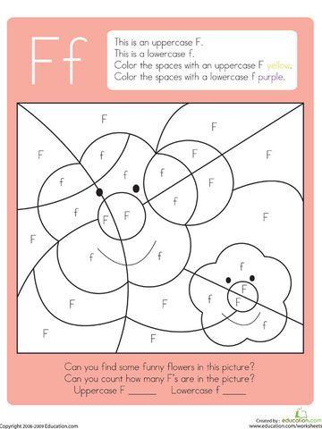 40 best ses images on Pinterest Alphabet activities, Alphabet - new hidden alphabet coloring pages