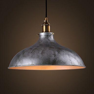 High+Quality+Iron+Reminisced+Pendant+Lamp+Loft+Northern+Europe+American+Vintage+Retro+Country+Pendant+Light+–+GBP+£+55.29