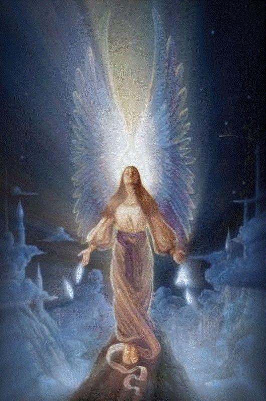 les Saints Anges Gardiens, 2 octobre,