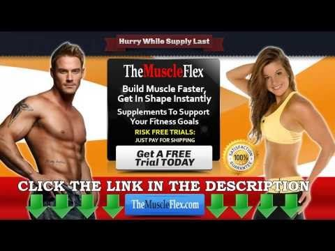 Muscle Factor X Review - Build Muscle Faster And Start Your Transformation Today