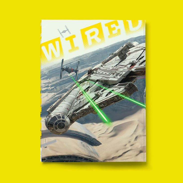 27 best WIRED Covers images on Pinterest | Editorial design ...