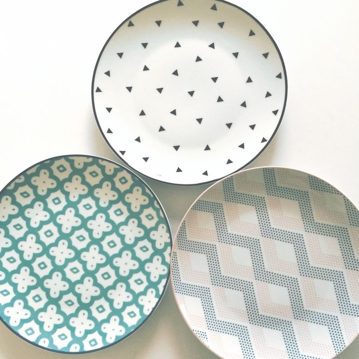 Dinner Plates RRP $ 2.50 each Kmart Homewares Take 2 - Oh So Busy Mum