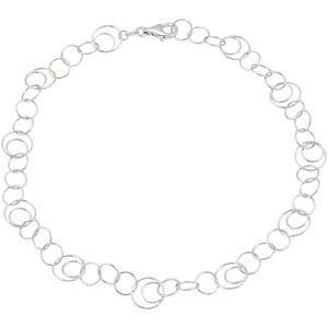 925 Sterling Silver Link Bracelet GoldenMine. $83.00. Manufactured using up-to-date manufacturing techniques ensuring the highest quality and value. Promptly Packaged with Free Shipping and Free Gift Box... Perfect for Gift Giving. This jewelry is symbolic in nature and can be the perfect gift for any and all occasions. This item features a high polish finish for Excellent sparkle and pop. Completely redesigned and revamped for the year 2012. Save 71%!