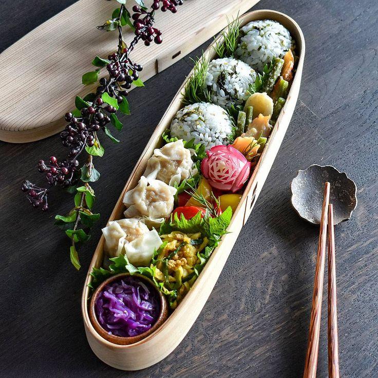 素敵なデリみたい♪ お弁当に忍ばせたい、【おめかし食材】を使ったレシピ   キナリノ