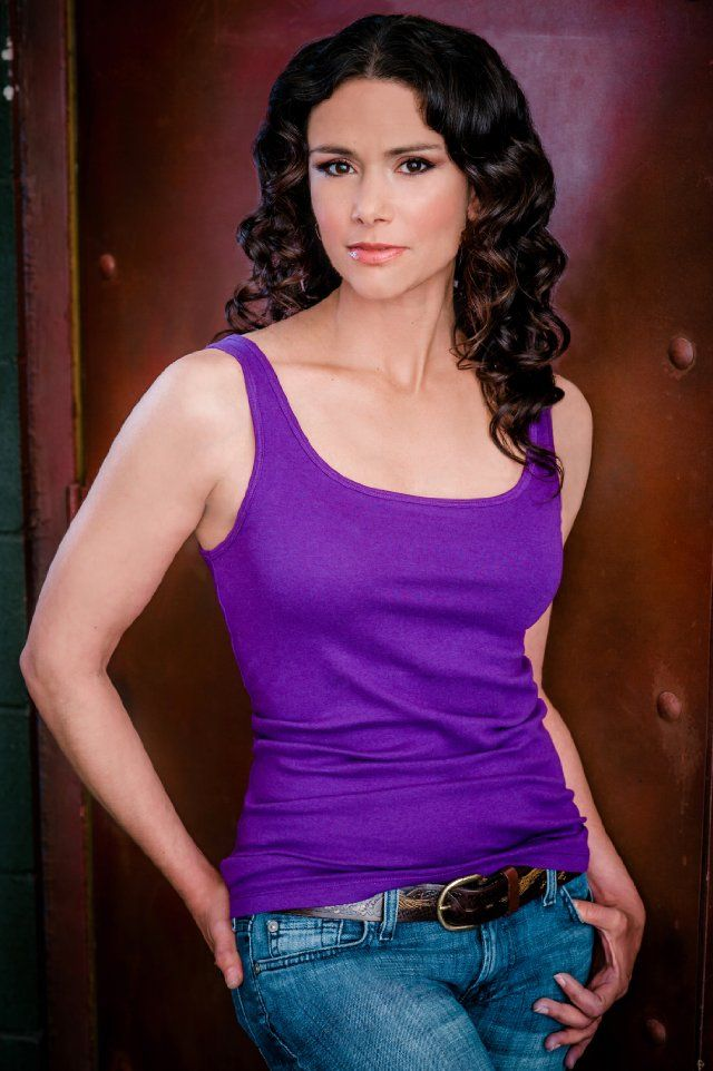 melissa ponzio the walking dead