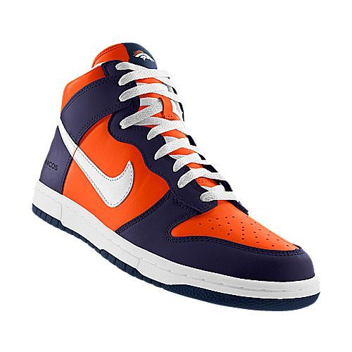 finest selection 082bb 0c8b2 inexpensive nike dunk nfl high top 81f7f 6a3e4