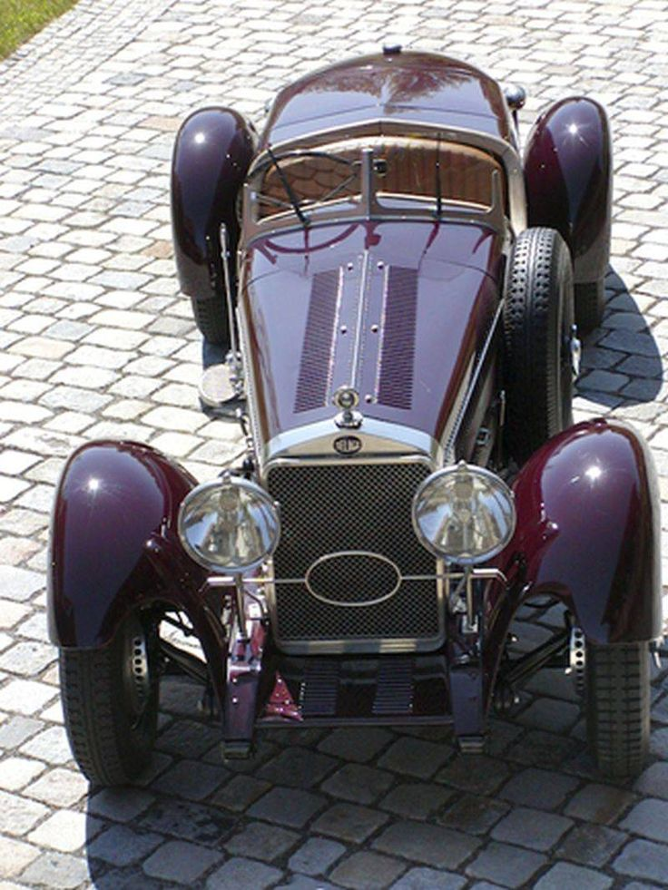 65 best Prewar Cars images on Pinterest | Automobile, Autos and Cars