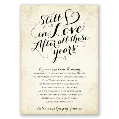 17 Best 60Th Anniversary Invitation Ideas Images On Pinterest