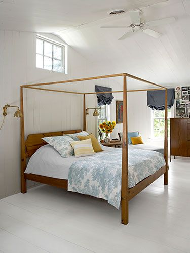 Country Living Pine Beds And Beds On Pinterest