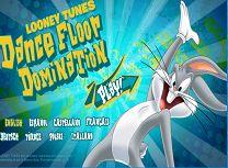 Looney Tunes Danseaza