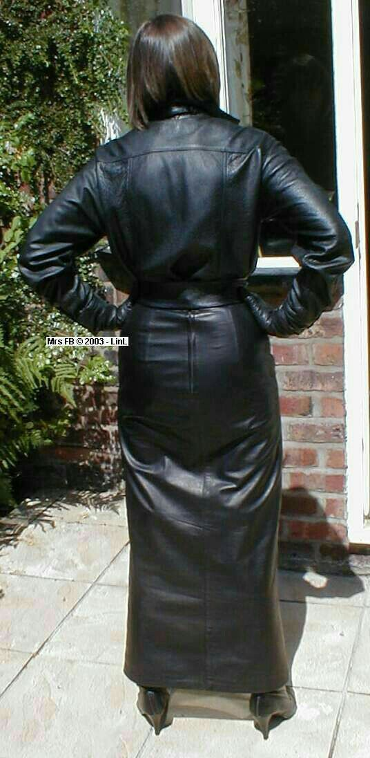 c3460646ef Lederlady ❤ Mens Leather Coats