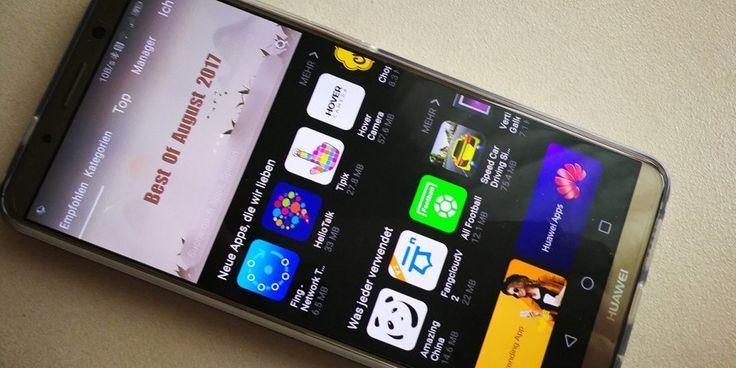 Huawei überträgt Cloud Dienste an Tochtergesellschaft #News #Cloud #Huawei_ID