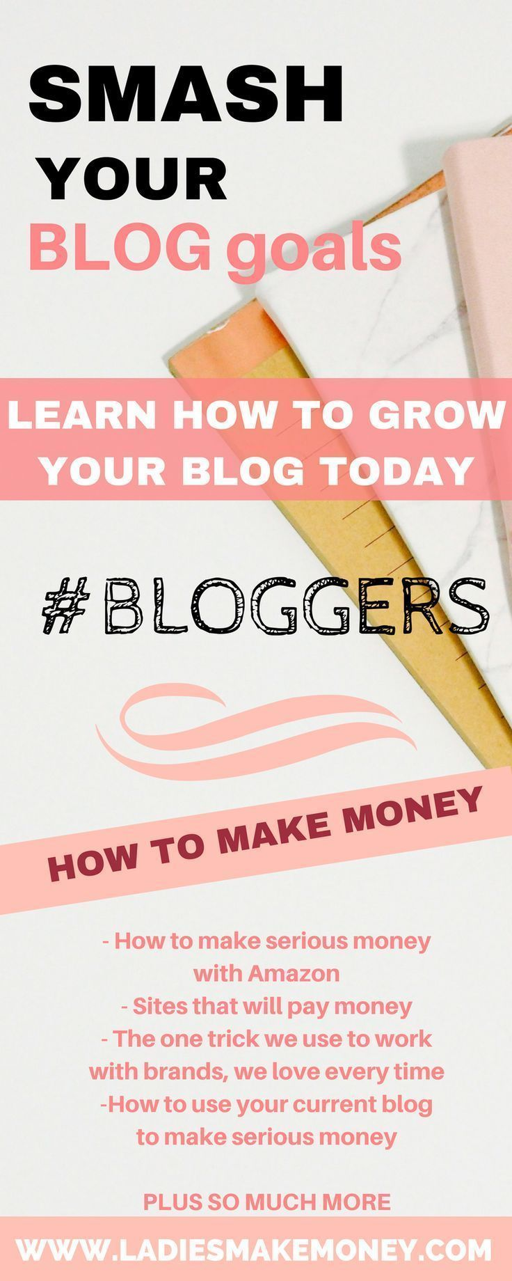 Are you currently looking for ways to make extra money each month? This post shares how you can make an extra $1000 each month. #makemoneyonline #SideHustle How to make money with on your blog. Making money online as a stay at home mom.