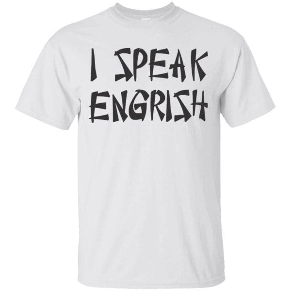 Hi everybody!   I Speak Engrish Funny Asian T Shirt   https://zzztee.com/product/i-speak-engrish-funny-asian-t-shirt/  #ISpeakEngrishFunnyAsianTShirt  #IT #Speak #Engrish #FunnyShirt #Asian #T #Shirt # #