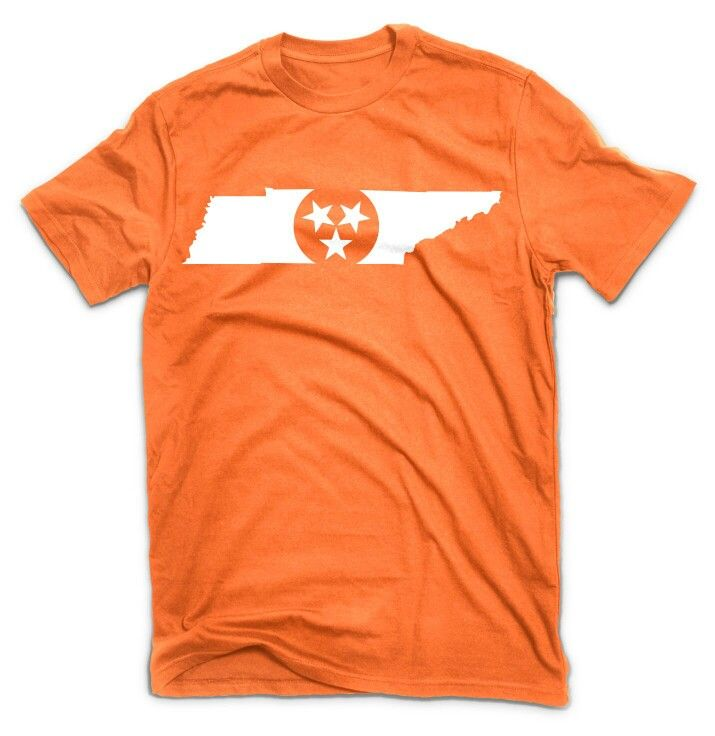 Tristar Tennessee T-shirt/unisex www.sincerelysouthernstyle.com