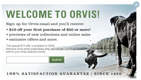 Orvis Official Store: Quality Men's Clothing, Women's Clothing, Fly Fishing Gear, Dog Beds, Home Furnishings, Luggage, Travel, Hunting, and Gifts; Since 1856.