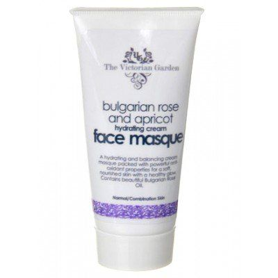 Bulgarian Rose & Apricot Face Masque